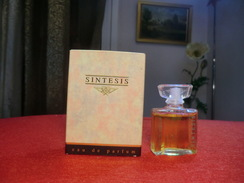 SINTESIS - EDP 5 ML De SINTESIS - Miniatures Modernes (à Partir De 1961)