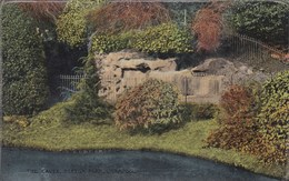 LIVERPOOL - THE CAVES, SEFTON PARK - Liverpool