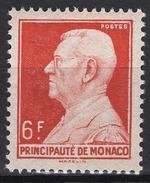 MONACO 1946 -  Y.T. N° 283 - NEUF** / M58 - Monaco