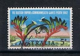 Australie Y/T 282 (0) - 1952-65 Elizabeth II : Ed. Pré-décimales