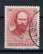 Australie Y/T 278 (0) - 1952-65 Elizabeth II : Ed. Pré-décimales