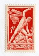 W4416  Monaco 1948  Michel #349**  ( .50€ )  Offers Welcome - Nuevos