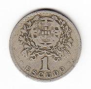 PORTUGAL KM 578 1931 1E. (3P40) - Portugal