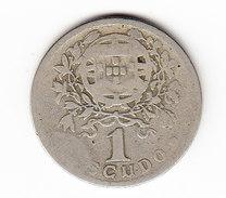 PORTUGAL KM 578 1929 1E. (3P41) - Portugal