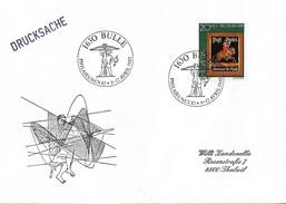 Schweiz Cv 1982 - Covers & Documents