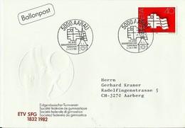Schweiz Cv 1982 - Suisse