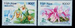 Vietnam Viet Nam MNH Perf Withdrawn Stamps 2003 : Sapa / Flower (Ms912) - Vietnam