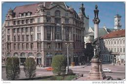 UKRAINE(chip) - Kiev/Opera House, Utel Telecard UTS 50, Tirage 50000, Used - Ukraine