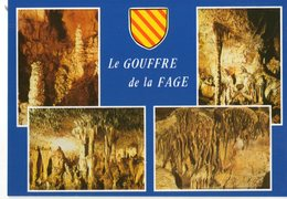 Souvenir De Le Gouffre De La Face A Noailles  Multi Vues CPM Ou CPSM - Greetings From...