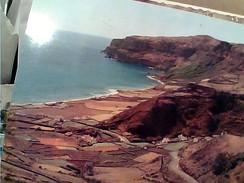 PORTUGAL  SANTA MARIA ACORES LA PRAIA   VB1971 STAMP TIMBRE 1,50 Esc  GA13180 - Açores