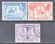 IRAQ  130-32   (o)   UPU - Iraq