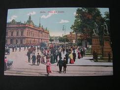Berlin Schloss  Ca, 1900  * - Mitte