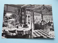 """ Hotel BURON "" Barvaux Sur Ourthe / Anno 1972 ( Zie Foto Voor Details ) !! - Durbuy"