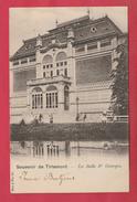 Tienen / Tirlemont - La Salle St Georges - 1904 ( Verso Zien ) - Tienen