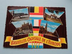 Maximaphiles Belges ( Stamp Sabena / Dubai ) Anno 1976 ( Zie Foto Voor Details ) !! - België