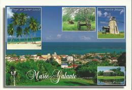 Marie-Galante, Antilles Françaises, Archipel De Guadeloupe - Photos : André & Cyril Exbrayat - Guadeloupe