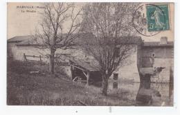 MARVILLE Le Moulin - Frankreich