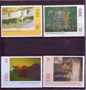 UUU24  IRLAND 1993 Michl 733/36  ** Postfrisch Siehe ABBILDUNG - 1949-... Republik Irland
