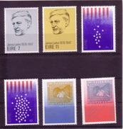 UUU25  IRLAND LOT Aus 1976  ** Postfrisch Siehe ABBILDUNG - 1949-... Republik Irland