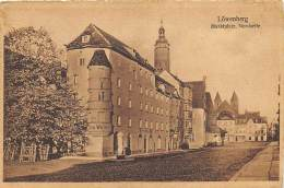 Löwenberg - Marktplatz - Löwenberg