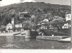 SUNA IL MOLO., PANORAMA,VIAGGIATA ..1962.FGF-Z204-T - Verbania