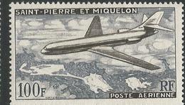 Lot De Timbre De SPM - St.Pierre Et Miquelon