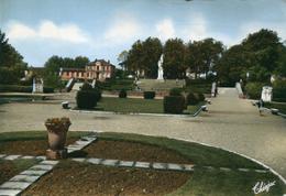 31 - Muret : Parc Et Monument Clément Ader - Muret