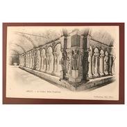 Arles  Le Cloitre Saint Trophisme  6  Collections ND      Précurseur - Arles