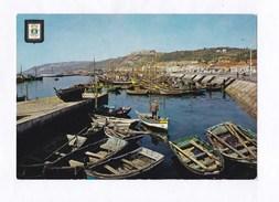 Portugal  Setubal Le Quai Des Pêcheurs Doca De Pescadores  N°66  BE
