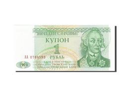 Transnistrie, 1 Ruble, 1993-1994, KM:16, 1994, NEUF - Otros – Europa