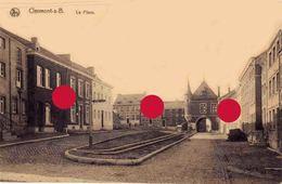 CLERMONT Sur BERWINNE  Thimister - Clermont - Thimister-Clermont