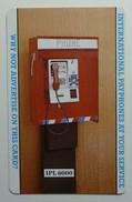 UK - Autelca - IPL 6000 - IPL015 - 1989 - 20 Units - PVC - 12,000ex - Mint - Other