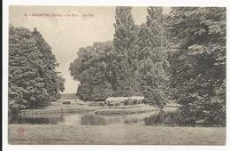 ANNAPPES -  Le Parc - Les Iles - Villeneuve D'Ascq