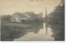 ARLAY - Vue Sur La Seille - France