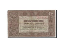 Pays-Bas, 1 Gulden, 1920, KM:15, 1920-09-01, B - [2] 1815-… : Kingdom Of The Netherlands