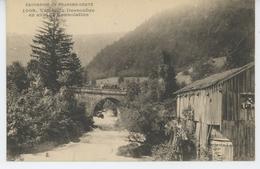 Vallée Du Dessoubre En Aval De CONSOLATION (moulin ) - Otros Municipios