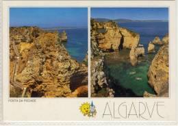 PONTA DA PIEDADE - Algarve, Lagos, Diversos Aspectos - Faro