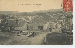 VOISEY - Vue Générale - Autres Communes