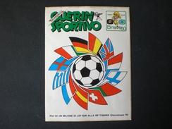 ADESIVO GUERRIN SPORTIVO - Stickers