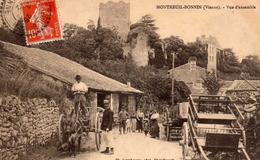 Montreuil-Bonnin: Vue D'ensemble; - Autres Communes