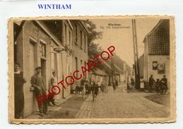 WINTAM-WINTHAM-Eg. De Jonghestraat-Enfants-Animation-BELGIQUE-BELGIEN- - Bornem