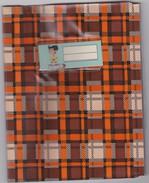 Copertine Balmar - Plastificate Per  Quaderni-  Vintage - Non Classificati