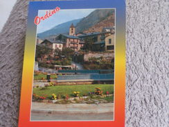 VALLS D ANDORRA ORDINO VUE GENERALE - Andorre