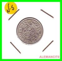 """PHILIP HISPANIA    """" SILVER """"  MONEDA REPLICA """" S/C 7,60 GRS  PLATA 22 MM - Monedas"""