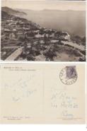 AGEROLA ( NAPOLI ) PARCO DELLA COLONIA MONTANA - EDIZ. BRANCATI - 1959 ( 1181 ) - Napoli (Naples)