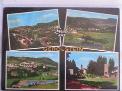 GEROLSTEIN 4 VUES - Gerolstein