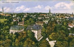 AK Bocholt, Totalansicht, O 1929 (4700) - Bocholt