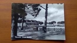Campo Sportivo - Macerata