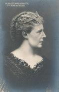 BELGIQUE / BELGIE / LA REINE MARIE HENRIETTE / KONINGIN MARIE HENRIETTE / - Familles Royales