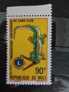 MALI  Y&T N° 106 ** - Mali (1959-...)